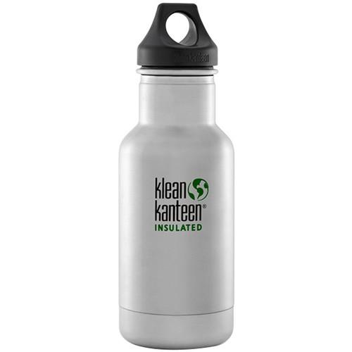 Klean Kanteen Vacuum Insulated Classic Water Bottle K12VCPPL-BS