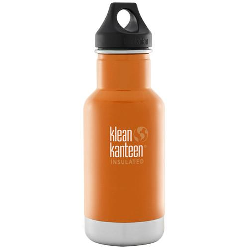 Klean Kanteen Vacuum Insulated Classic Water Bottle K12VCPPL-CNO