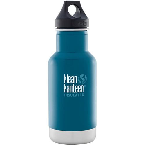 Klean Kanteen Vacuum Insulated Classic Water Bottle K12VCPPL-WL