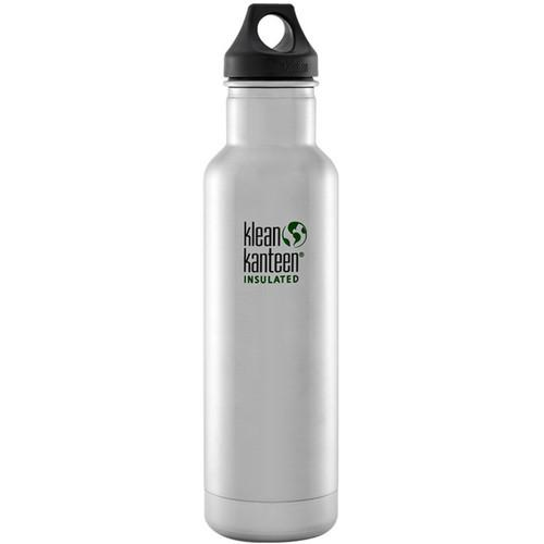 Klean Kanteen Vacuum Insulated Classic Water Bottle K20VCPPL-BS