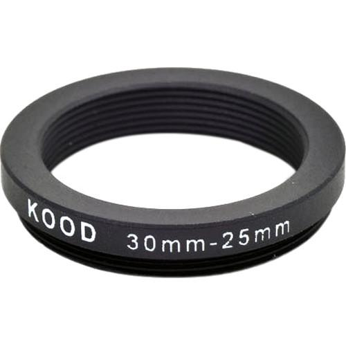 Kood  30-25mm Step-Down Ring ZASR3025