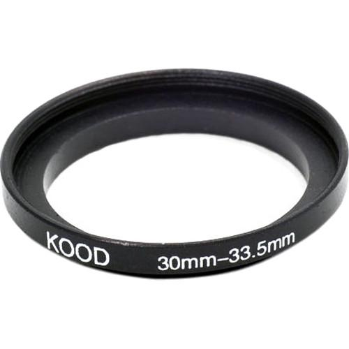 Kood  30-33.5mm Step-Up Ring ZASR3033.5
