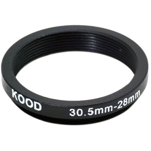 Kood  30.5-28mm Step-Down Ring ZASR30.528