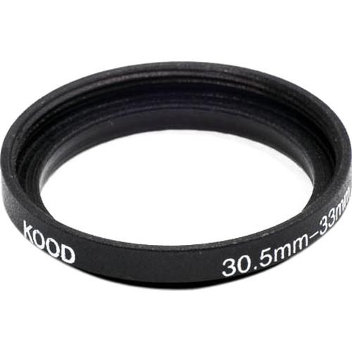 Kood  30.5-33mm Step-Up Ring ZASR30.533