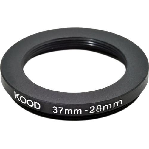 Kood  37-28mm Step-Down Ring ZASR3728