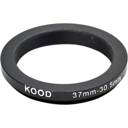Kood  37-30.5mm Step-Down Ring ZASR3730.5