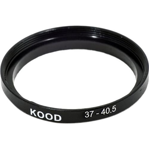 Kood  37-40.5mm Step-Up Ring ZASR3740.5