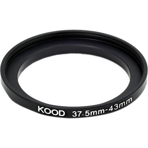 Kood  37.5-43mm Step-Up Ring ZASR37.543