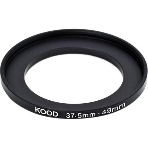 Kood  37.5-49mm Step-Up Ring ZASR37.549