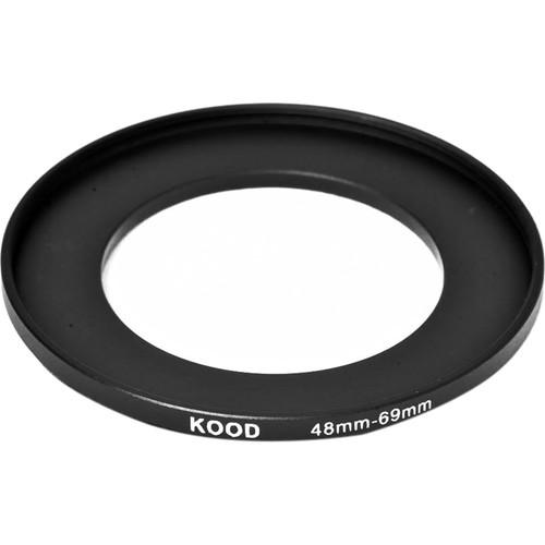 Kood  48-69mm Step-Up Ring ZASR4869