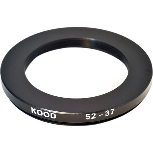 Kood  52-37mm Step-Down Ring ZASR5237