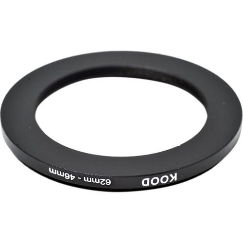 Kood  62-46mm Step-Down Ring ZASR6246