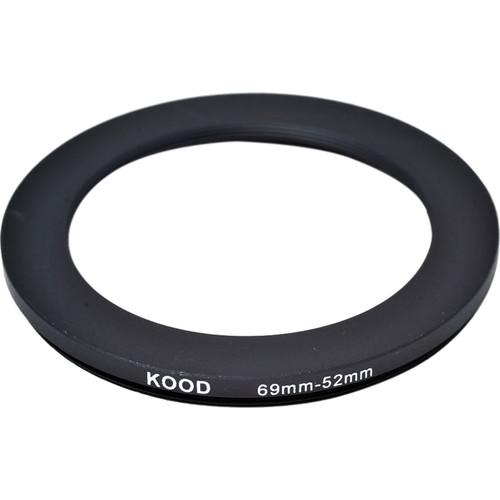 Kood  69-52mm Step-Down Ring ZASR6952