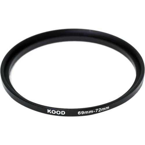 Kood  69-72mm Step-Up Ring ZASR6972