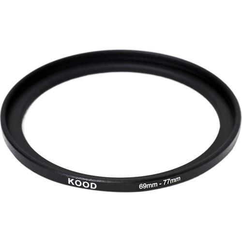 Kood  69-77mm Step-Up Ring ZASR6977