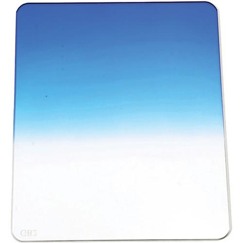 Kood Z-Pro Series Soft-Edge Graduated Dark Blue 0.6 Filter FZGB2