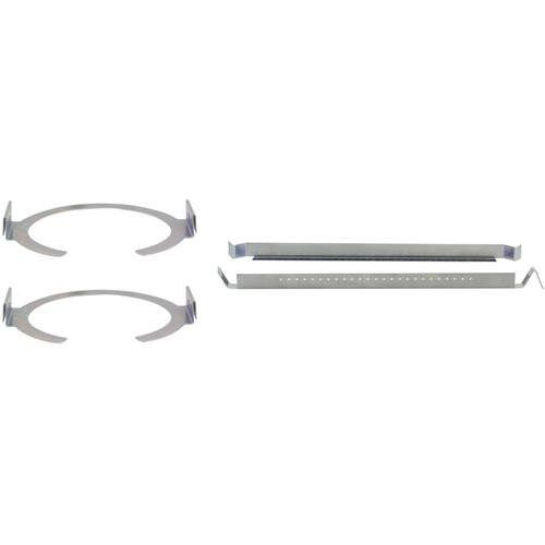 Kramer Suspended Ceiling Speaker Mounting Kit for Galil SKIC-4