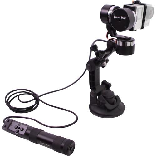 KumbaCam  3-Axis GoPro Mount Stabilizer KC1023