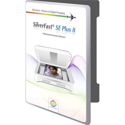 LaserSoft Imaging SilverFast SE Plus 8.5 for Canon CA17PC
