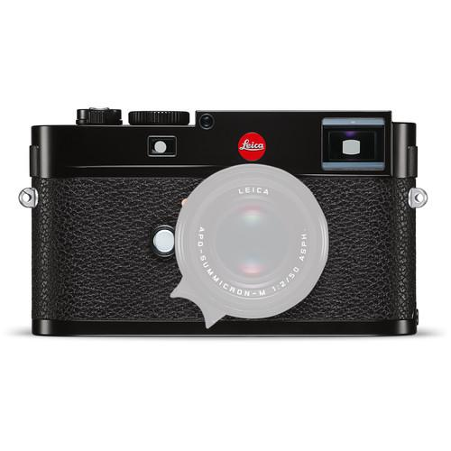 Leica M (Typ 262) Digital Rangefinder Camera 10947