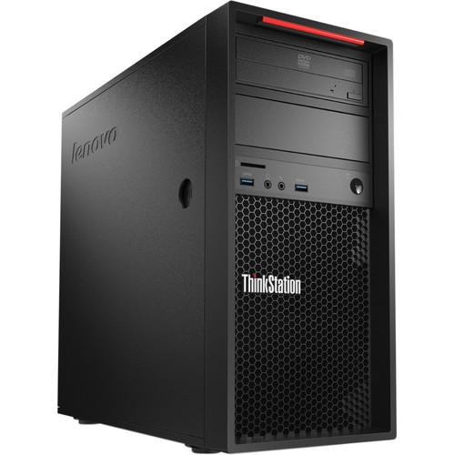 Lenovo 30AH004NUS ThinkStation P300 Tower Workstation 30AH004NUS