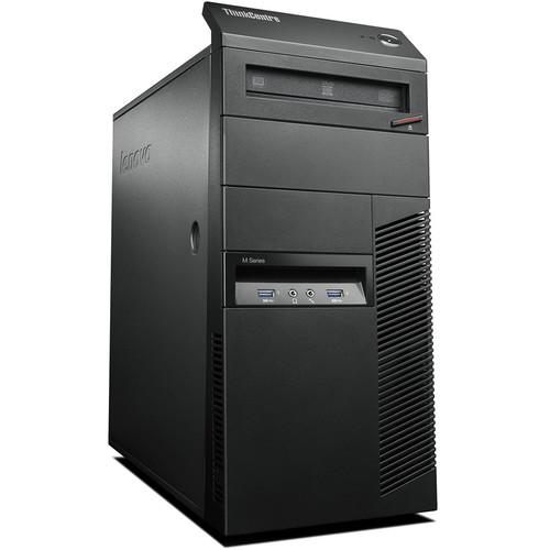 Lenovo ThinkCentre M83 Mini Tower Desktop Computer 10AL0012US