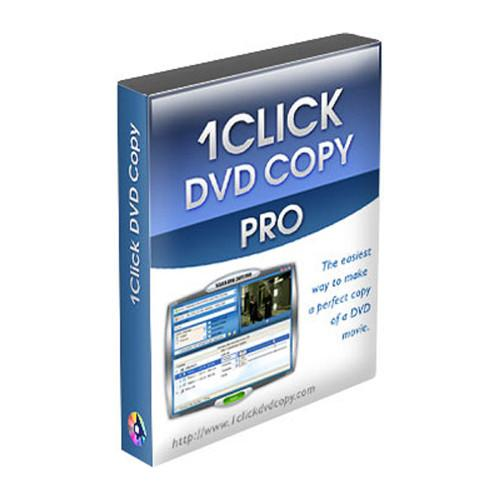 LG Software Innovations 1Click DVD Copy Pro 1CLICKCOPYPRO