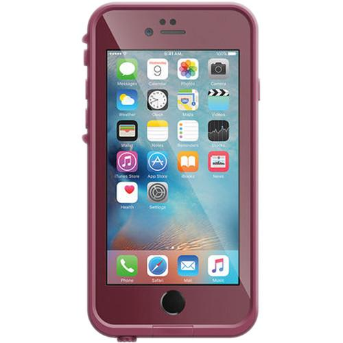 LifeProof frē Case for iPhone 6s (Crushed Purple) 77-52568