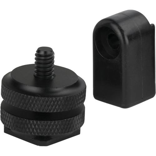 Light & Motion Cold Shoe & Tripod Mount Kit 804-0216-A