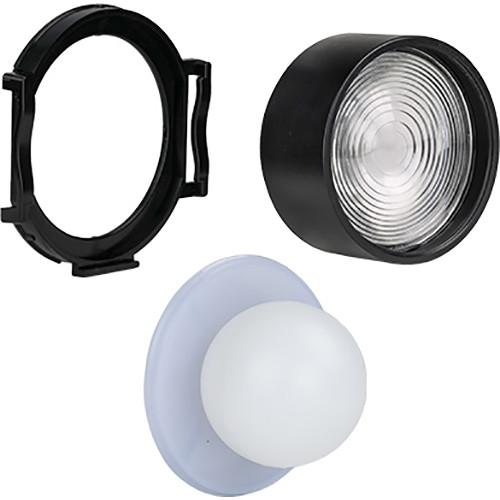 Light & Motion Light Modifier Kit for Stella 2000 and 800-0296-A