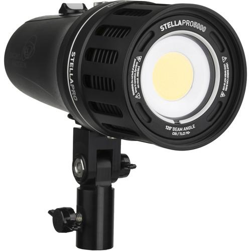 Light & Motion Stella Pro 5000 LED Light 850-0335-A