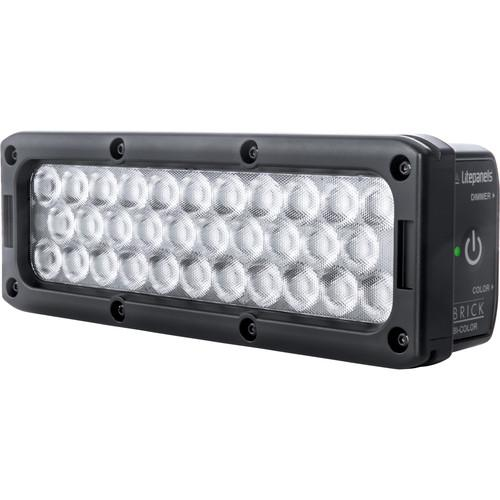 Litepanels Brick Bi-Color On-Camera LED Light 915-1003