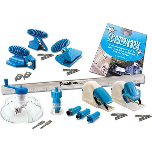 Logan Graphics  Deluxe FoamWerks Kit W1002