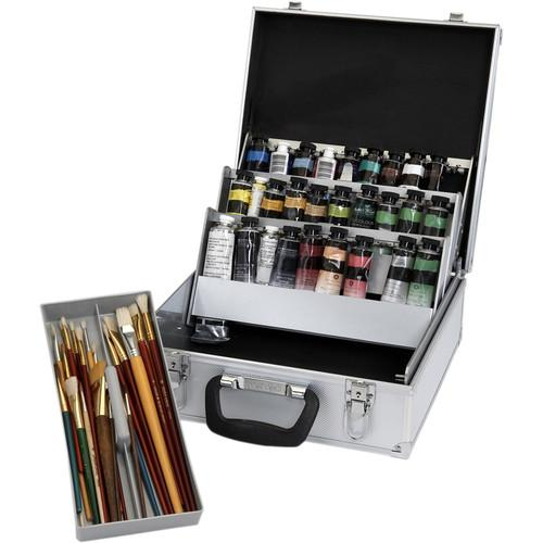 Logan Graphics Paint Organizing and Storage Case D101