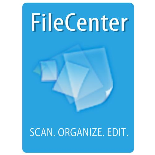 Lucion Technologies FileCenter Professional 8 FCP81PC