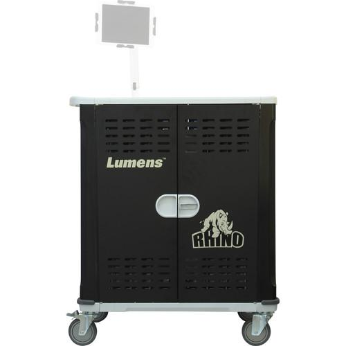 Lumens  CT-C50 Rhino Charging Cart CT-C50