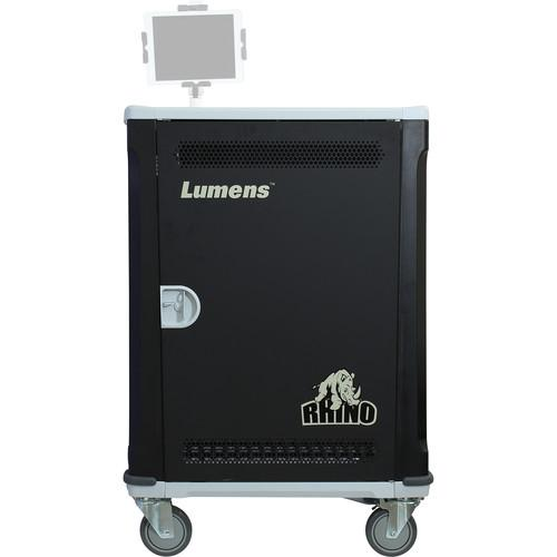 Lumens CT-S50 Rhino Sync & Charging Cart CT-S50