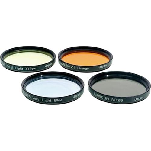 Lumicon LF5065 Lunar and Planetary Light Filter Set LF5065