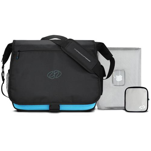 MacCase MBPM-13 MacBook Pro Messenger Bag with 13