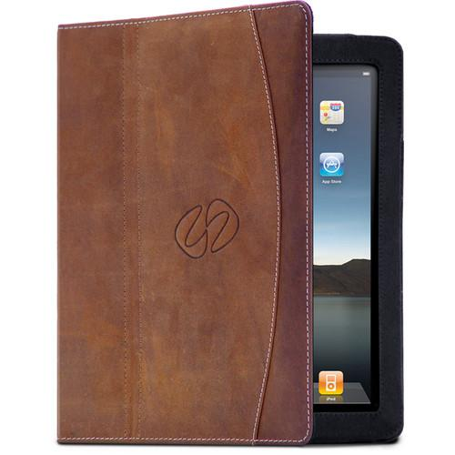 MacCase Premium Leather Case for iPad Air (Vintage) LAFL-VN