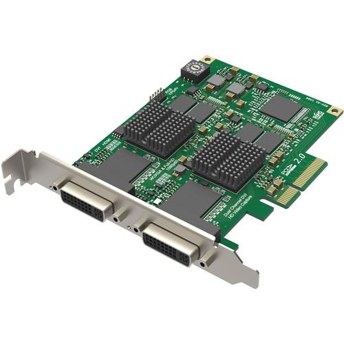 Magewell PC-200-XE-DVI HD DVI Capture Card PC-200-XE-DVI
