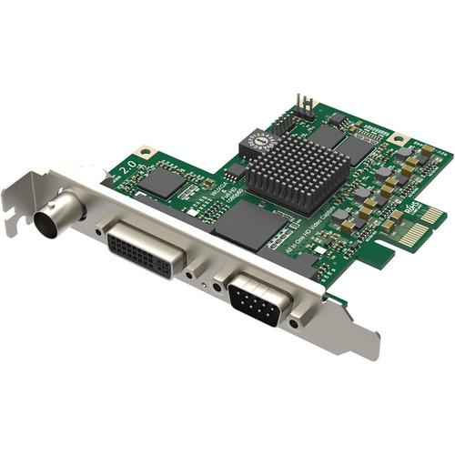 Magewell  Pro Capture AIO Card (1-Channel) PC-AIO