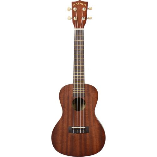 MAKALA MK-C/Pack: MK-C Concert Ukulele with Bag and MK-C/PACK