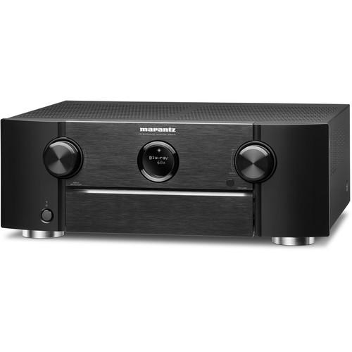 Marantz SR6010 7.2-Channel Network A/V Receiver SR6010