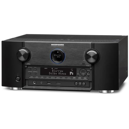 Marantz SR7010 9.2-Channel Network A/V Receiver SR7010
