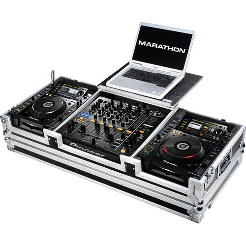Marathon Battle-Style Case for Pioneer MADJM9HCDJ2KWLTB