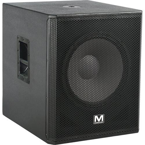 Marathon ENT-118V2 Texture-Coated Single 18