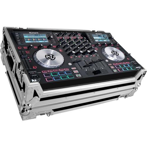 Marathon Flight Road Case for One Numark NV Serato DJ MA-NV