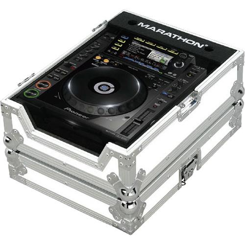 Marathon White Series Case for Pioneer CDJ-2000 & MA-CDJLGWH