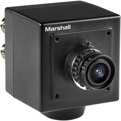 Marshall Electronics CV502-MB 2.5MP HD/3G-SDI Compact CV502-MB